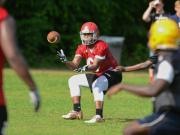 7-on-7: Sanderson hosts 5-team competition (June 16, 2016)
