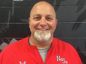 Jonathan Riba, North Johnston football coach