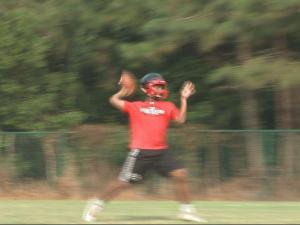 Highlights: Middle Creek vs. Sanderson (June 23, 2016)