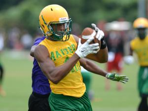 NC State 7-on-7 Tournament (June 24, 2016)
