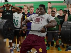 Cary Imp Challenge Weightlifting Meet (June 29, 2016)