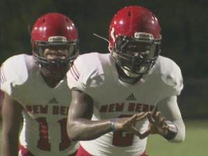 Fialko: Late score gives Hillside win over New Bern, Southern Durham eases past E.E. Smith