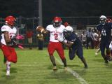 Football: Hillside vs. New Bern