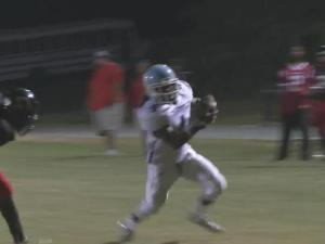 Highlights from Southern Vance vs. JF Webb.