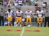 Football: Tarboro vs. Southern Nash (Sept. 16, 2016)