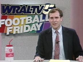 Tom Suiter looks back at 30 years of Football Friday