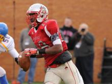 Page quarterback James Summers switched his commitment from NC State to UNC less than one week before signing day.