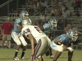 Holliday: N. Johnston vs. Cleveland, Fuquay-Varina vs. W. Johnston (Aug. 17, 2012)