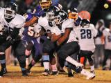 Tarboro vs Southwest Edgecombe