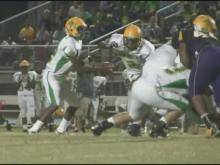 Highlights: Richmond vs. Jack Britt (Sept. 13, 2013)