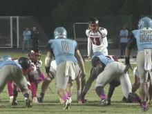 Highlights: Middle Creek vs. Panther Creek (Oct. 11, 2013)