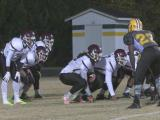 Armstrong: Warren Co. vs. Bunn, S. Vance vs. Franklinton (Nov. 8, 2013)