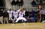 Football: Heritage vs. Broughton (Nov. 8, 2013)