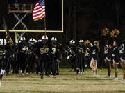 Football: Hillside vs. Knightdale (Nov. 22, 2013)