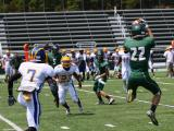 2014 HighSchoolOT Jamboree: East Wake and Green Hope
