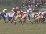 Highlights: Clayton vs. Harnett Central (Sept. 26, 2014)