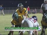 Highlights: Southern Nash vs. Ayden Grifton (Sept. 26, 2014)