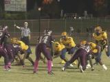 Highlights: Rocky Mount vs. Nash Central (Oct. 10, 2014)