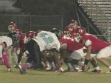 Highlights: Overhills vs. Seventy-First (Oct. 17, 2014)