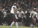 Highlights: Middle Creek vs. Holly Springs (Oct. 17, 2014)