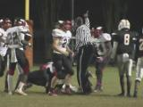 Highlights: Middle Creek vs. Athens Drive (Oct. 24, 2014)