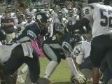 Highlights: Heritage vs. Millbrook (Oct. 24, 2014)