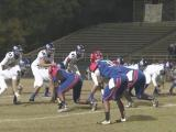 Highlights: Wake Forest vs. Sanderson (Oct. 31, 2014)