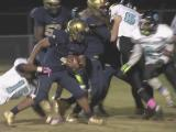 Highlights: Overhills vs. E.E. Smith (Oct. 31, 2014)