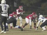 Highlights: Riverside vs. Seventy-First (Nov. 14, 2014)