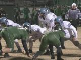Highlights: Panther Creek vs. Green Hope (Nov. 21, 2014)