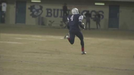 Highlights: Chapel Hill vs. Terry Sanford (Nov. 21, 2014)