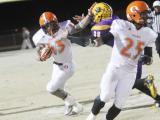 Orange vs Corinth Holders