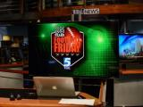 Football Friday Rehearsal (Aug. 20, 2015)