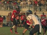Heritage vs. Rolesville (Aug. 28)