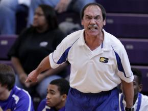 Garner v Goldsboro HighSchoolOT Holiday Invitational