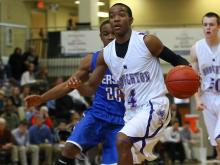See photos of players who will represent North Carolina in the 2013 Carolinas Classic.