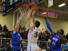 Broughton v. Person Holiday Invitational