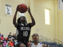 Hillside vs. Cary Academy