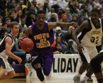 Word of God vs. Apex Holiday Invitational