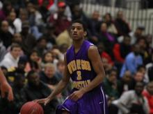 Apex paced Word of God but could not close the gap Wednesday at the HighSchoolOT.com Holiday Invitational.