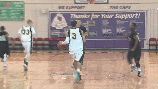 Highlights: Apex, 56, Clinton 34