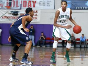 Kinston v. Cuthbertson Holiday Invitational