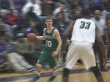 Highlights: New Hampton 68, High Point Christian 51