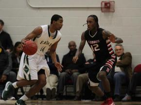 Hampton v. DeSoto Holiday Invitational