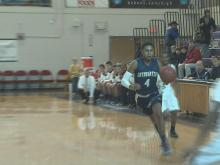 Highlights: Cuthbertson 67, Holly Springs 54