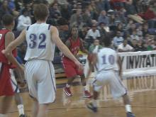 Highlights: Hampton 70, Broughton 59