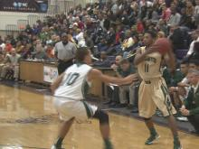 Highlights: DeSoto 45, St. Joseph 42