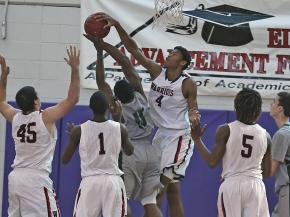 J.F. Webb v. High Point Christian Holiday Invitational