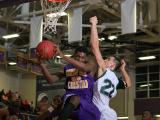 Word of God v. New Hampton Holiday Invitational