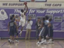 Boys highlights: Apex 64, Moss Point 59 (Dec. 26, 2013)